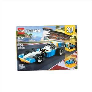🆕 Lego Car Creator 3 in 1 Extreme Engines 31072